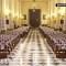 Catedral de Lima rinde homenaje a muertos por covid-19 con más de 5.000 fotografías