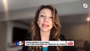 Inteligencia Cultural Live Dos