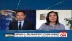 Más de 175.000 casos de covid-19 en México