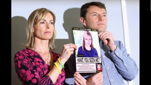 Nuevas búsquedas por Madeleine McCann en Alemania