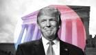La Corte ratificó que Trump no tiene inmunidad absoluta
