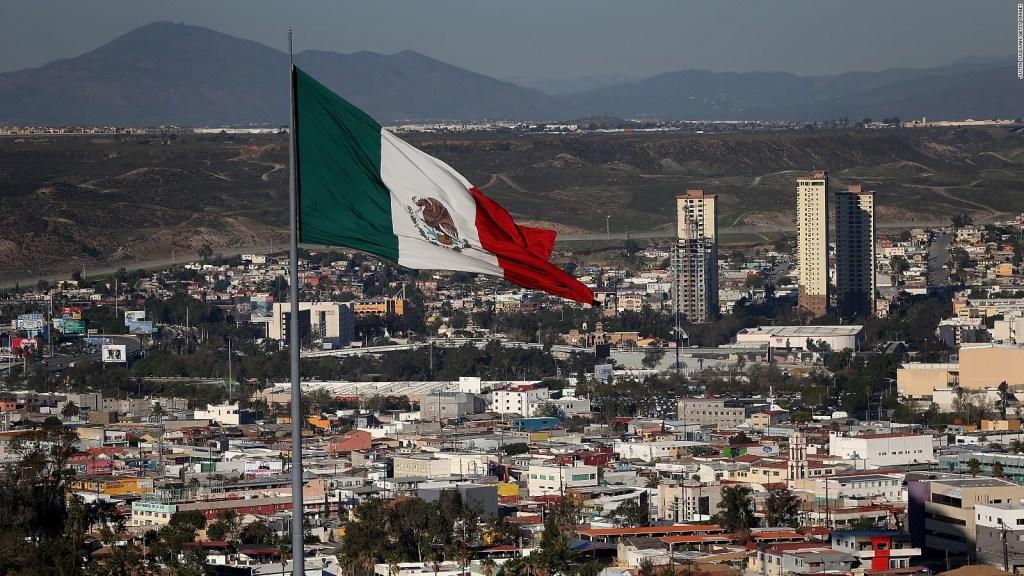 Se desploma la economía de México por culpa del coronavirus