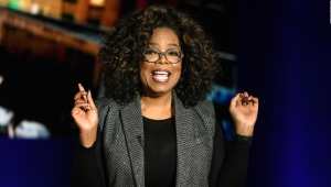 Oprah Winfrey revive su talk show en Apple TV+