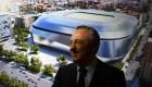 Florentino Pérez covid-19 Florentino Pérez: 20 años de su llegada al Real Madrid