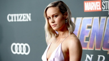 Brie Larson - Captain Marvel