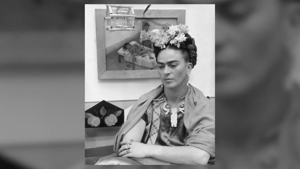 El legado de Frida Kahlo a 66 años de su muerte
