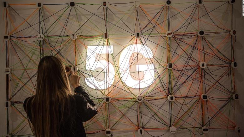5G: Así cambiará la manera en la que vivimos y trabajamos