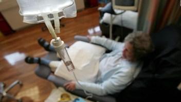 Miles de personas morirán durante la pandemia por otras enfermedades