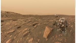 NASA: el Curiosity comienza un nuevo recorrido por Marte