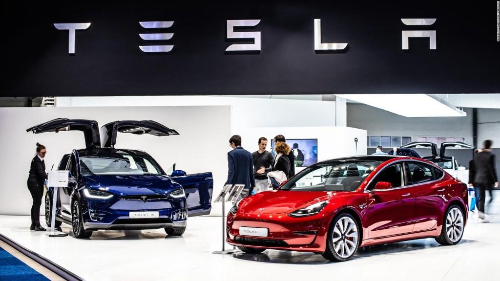 Tesla vale más que Toyota, Disney y Coca-Cola