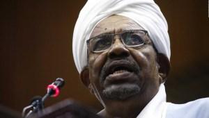 Comienza el juicio contra el expresidente sudanés Omar Al Bashir