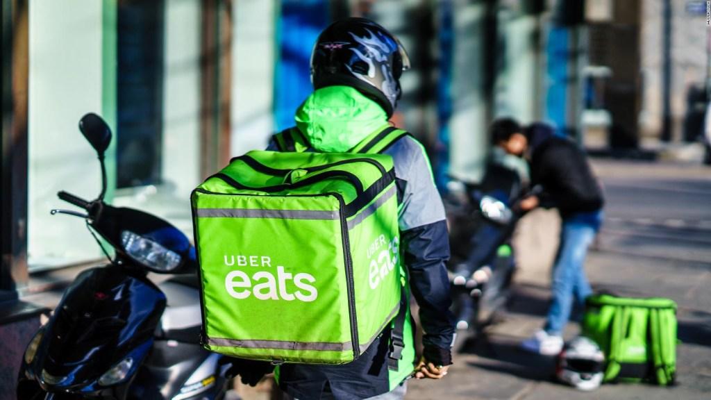 Uber anuncia la compra de Postmates