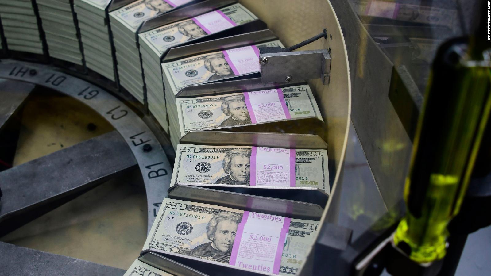 ¿Dejará el dólar de ser la moneda dominante en el mundo?