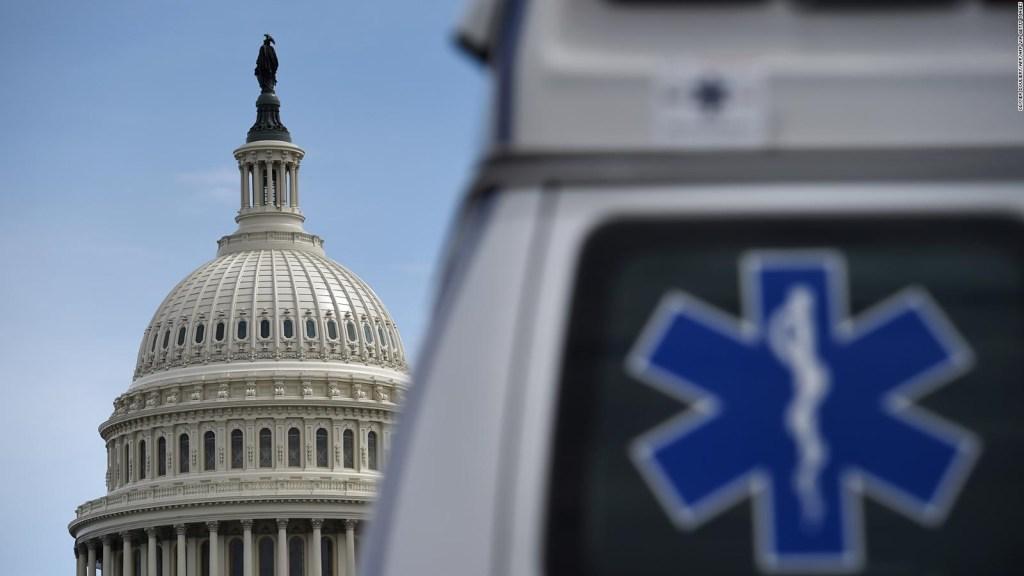 Politizar la pandemia en EE.UU., lo peor que podía pasar
