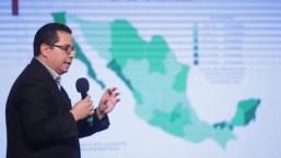 México proyecta 35.000 muertes en primera ola de covid-19