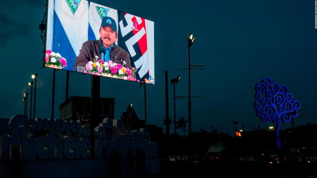 Nicaragua: covid-19 frustra festejo presencial de Revolución