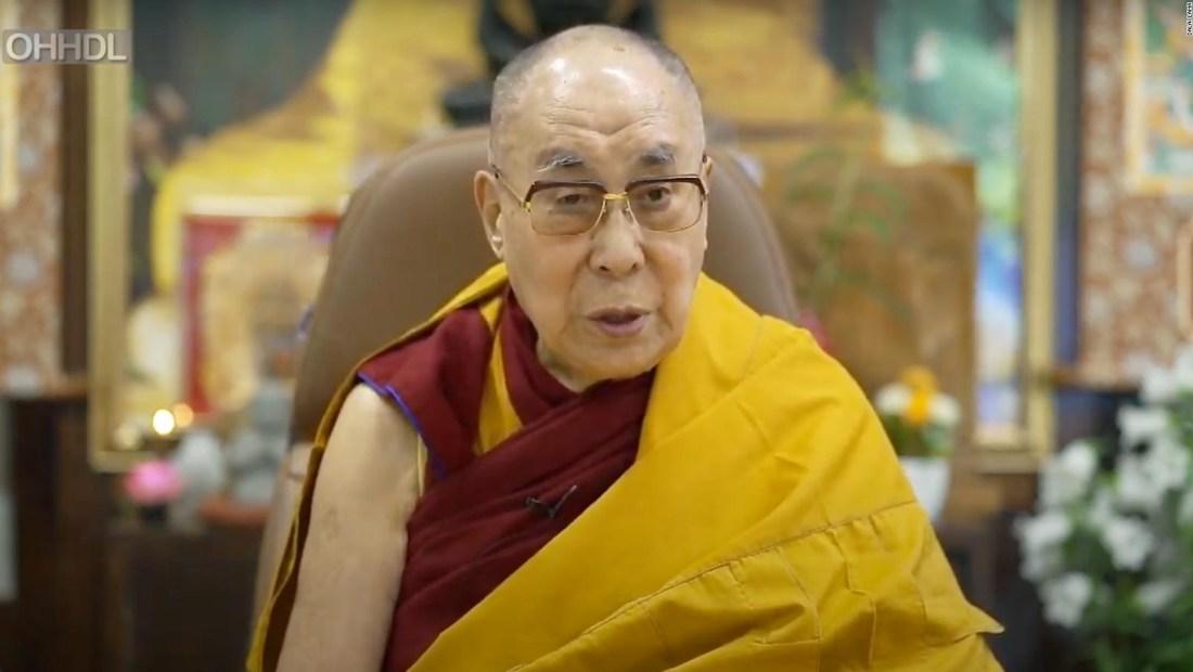 El Dalai Lama lanza un álbum para celebrar sus 85 años