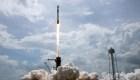 SpaceX lanza satélite Block 3