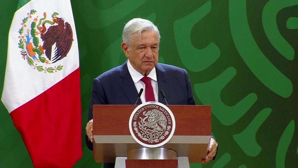 AMLO: Nunca se había insultado tanto a un presidente