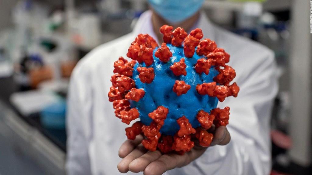 Vía rápida para aprobar vacunas de Pfizer y BioNTech