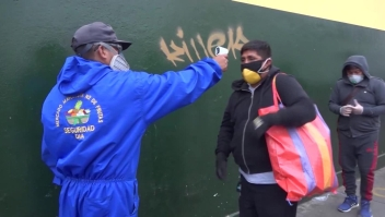 Perú: ¿Cuál es el balance de los efectos de covid-19?