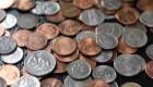 Las monedas escasean en EE.UU. por la pandemia