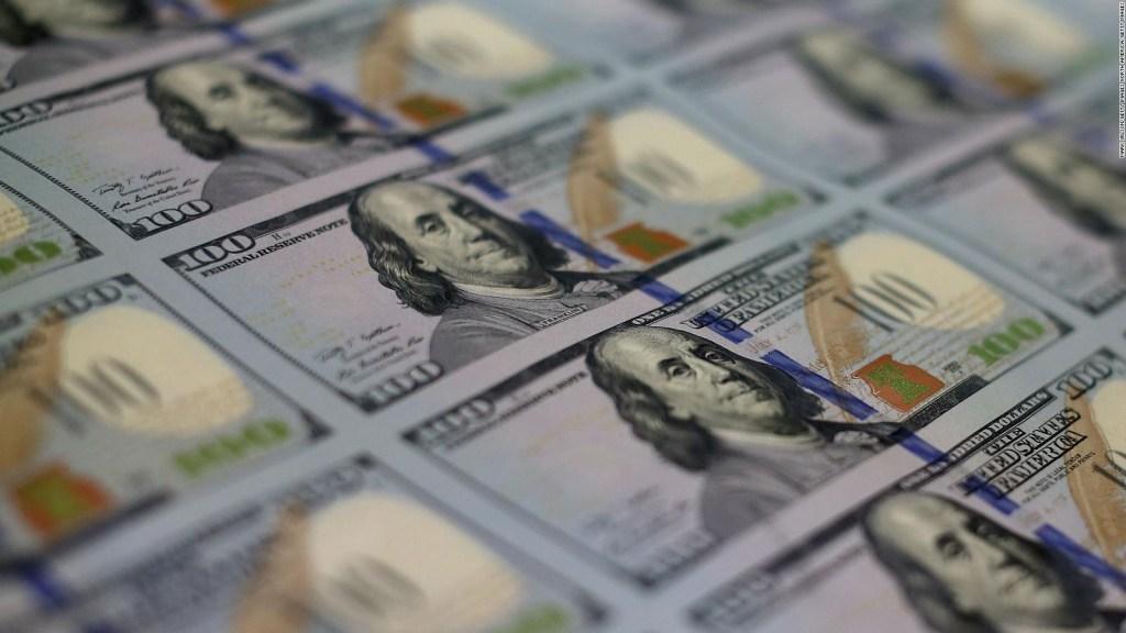 La economía más grande del planeta sufre una contracción sin precedentes