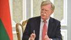 Trump no quiso hablar con China y Rusia sobre la crisis en Venezuela, dice Bolton
