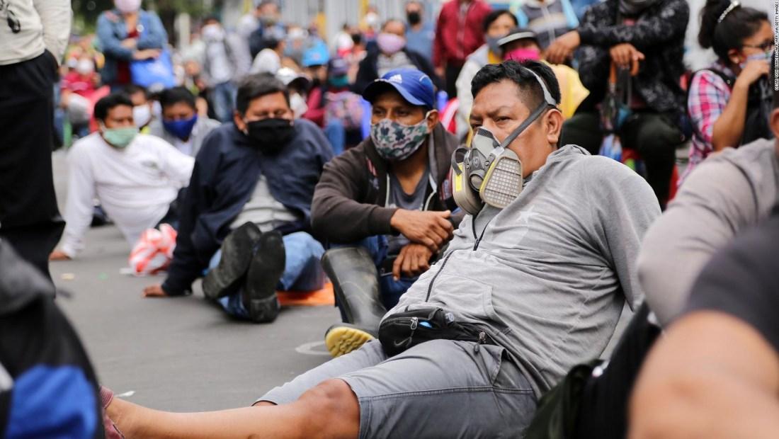 Desempleo en América Latina y el Caribe ascendería a 13,5%
