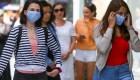 Alabama obliga al uso de máscaras, Georgia ya no