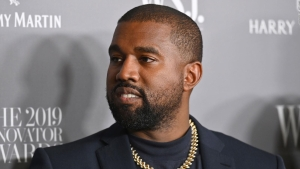 Kanye West se lanza para presidente de EE.UU.