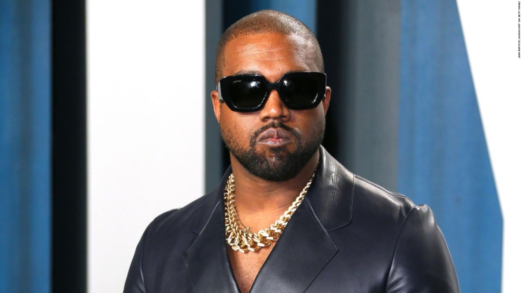 The goal of Camilo: And now... Kanye West