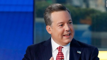 Ed Henry - Fox News