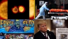2020: Las noticias que marcaron los primeros seis meses del año