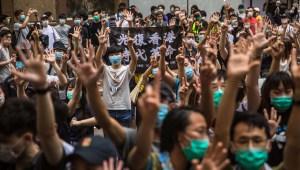5 cosas: Protestas en Hong Kong y más