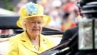 La violinista colombiana que tocó para la reina Isabel II de Inglaterra