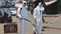 Conoce los 5 países menos preparados para una pandemia
