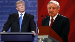 """Jorge Castañeda: """"Trump está utilizando a López Obrador"""""""