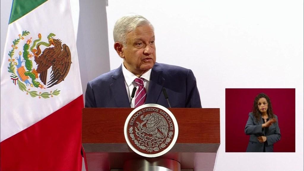 López Obrador se reúne el miércoles con Trump
