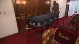 Más demanda de servicios funerarios por el covid-19