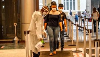 Brasil supera las 60.000 muertes por covid-19