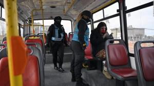 Buenos Aires: cinco cifras que deja la cuarentena