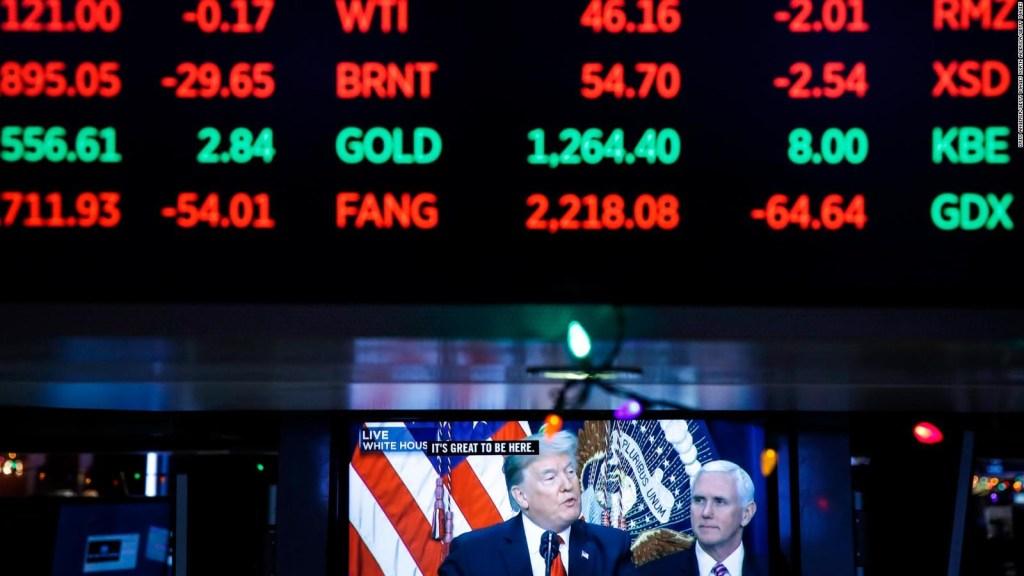 Trump usa mal las leyes antimonopolio, según experto
