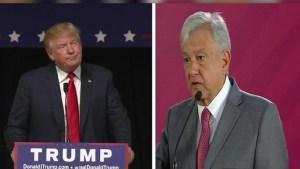 Lo bueno y lo malo del encuentro entre Trump y AMLO