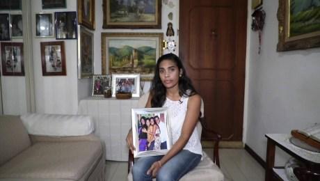 Otra denuncia de desaparición forzada en Venezuela