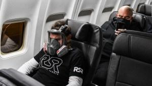 El covid-19 sigue hundiendo aerolíneas alrededor del mundo