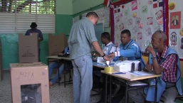 República Dominicana: las medidas sanitarias que se tomarán en las elecciones presidenciales