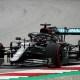 F1: Mercedes y Hamilton, nuevamente grandes candidatos