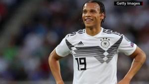 Leroy Sané, otra estrella que llega al Bayern