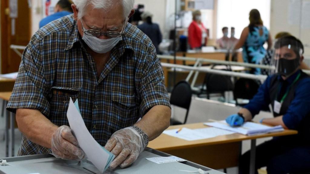 ¿La pandemia obliga a evolucionar a la democracia?